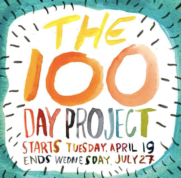 the-100-day-project